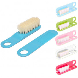 Canpol babies Set brush and comb With soft natural hair 2/424