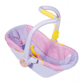 Zapf Creation BABY born Comfort Seat for Doll 43cm 3 years+