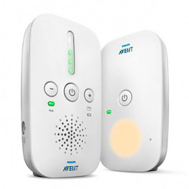 Philips Avent Baby Monitor DECT SCD502/52