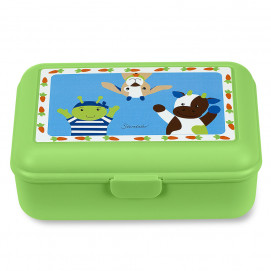 Sterntaler ZOO Baby Food Box