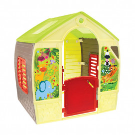 Mochtoys Happy Village House 11976