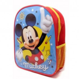 Alma Children backpack MICKEY MOUSE 30 cm