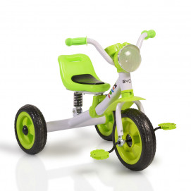 BYOX Tricycle FELIX Green
