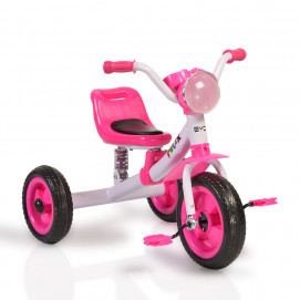 BYOX Tricycle FELIX Pink