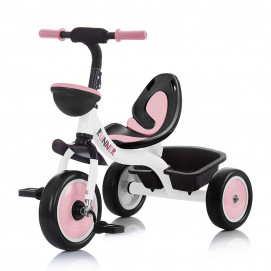 Chipolino Tricycle RUNNER Pink