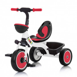 Chipolino Kid's toy tricycle RUNNER Multi