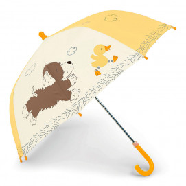 Sterntaler Umbrella for children Forest Friends