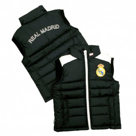 N/A Children's sportswear REAL MADRID (68 to 170 cm) Black