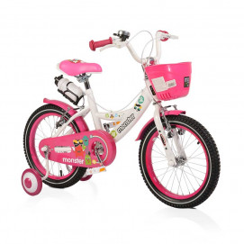 Moni Children's bicycle 1681 (4-6) Oink