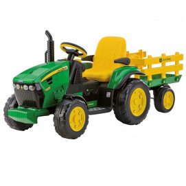 Peg Perego J. DEERE GROUND FORSE 12V Peg Perego