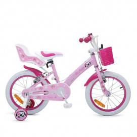 BYOX Children bicycle Puppy 16 Moni