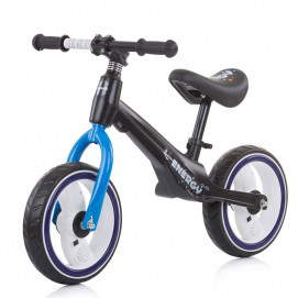 Chipolino Musical kid's toy for balance with magnesium/alloy frame ENERGY Blue