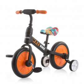 Chipolino Four wheeler MAX BIKE Orange