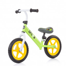 Chipolino Kid's toy for balance SPEED Green