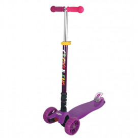 Chipolino Children scooter CROXER EVO Purple