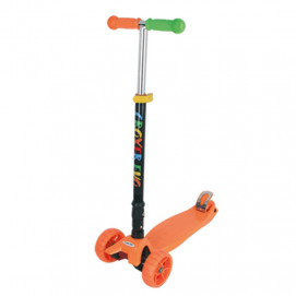 Chipolino Children scooter CROXER EVO Orange
