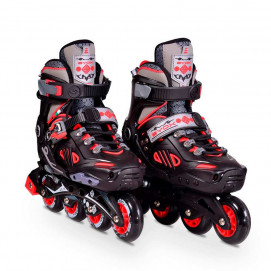 BYOX Adjustable skates Edge L ( 38-41 )