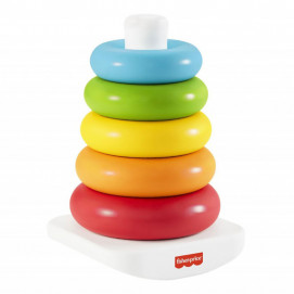 Fisher Price Eco Rock-a-Stack 6m+ GRF09