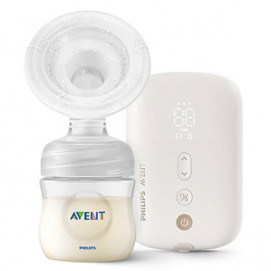 Philips Avent Electric pump NATURAL MOTION PREMIUM 00A.0566.001