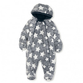 Sterntaler Baby winter overalls Stars 300 (from 56 to 74 cm)