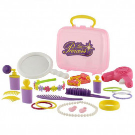 Polesie Hairdressing kit Little princess