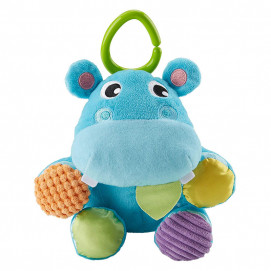 Fisher Price Have a Ball Hippo 0m+ GFC35
