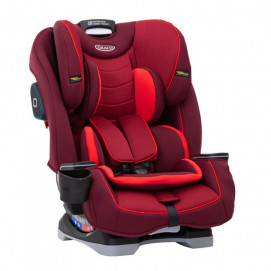 Graco Car Seat SLIMFIT 0-36kg Chilli