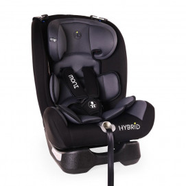 Moni Car seat HYBRID 0-36kg Grey