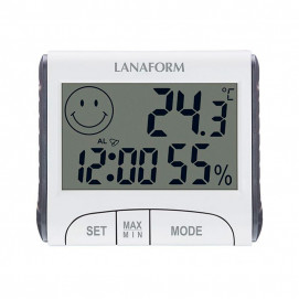 Lanaform Thermo-Hygrometer 12070