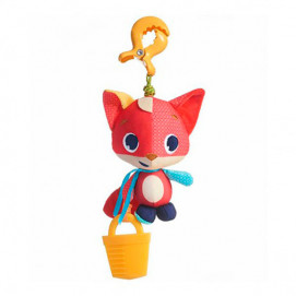 Tiny Love Toy for cart a fox Jitter Christofer