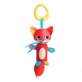 Tiny Love Toy for cart a fox-bell Christopher