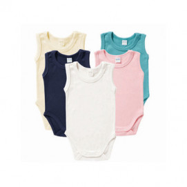 Sali Baby bodysuits ( from 56 to 74 cm )