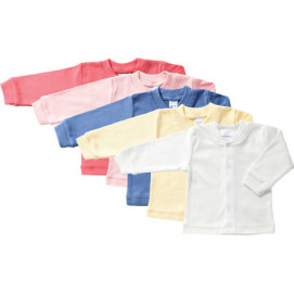 Sali Baby blouse with buttons Sally
