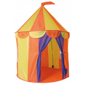 Paradiso toys Circus playtent Orange