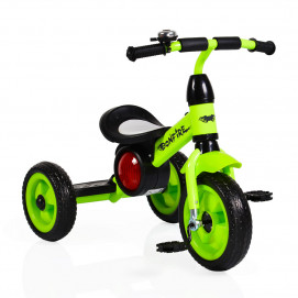 Moni Baby Tricycle Bonfire green
