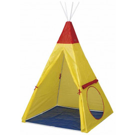 Paradiso toys Indian tent Yellow