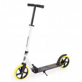 Kikkaboo Scooter DUSTY Yellow up to 100 kg