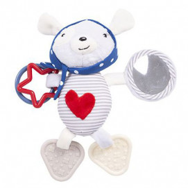 Kikkaboo Activity toy LOVE ROME