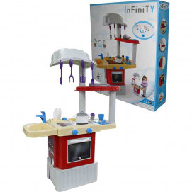 Polesie Children's kitchen Infinity