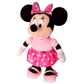N/A My interactive friend Minnie Mouse