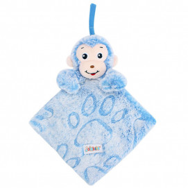 Jollybaby Soft toy - book Monkey