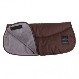 Cangaroo Muff for stroller brown