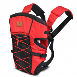 Cangaroo Baby Carrier STARCHILD Red