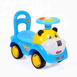 Moni Children's car riding Super car blue
