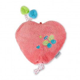 Sterntaler Colic toys heart