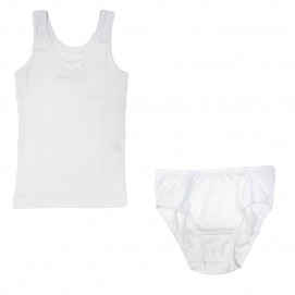 Venera Set children's underwear white