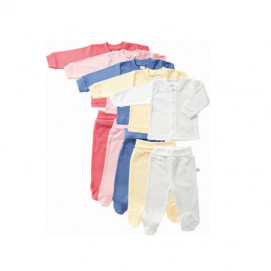 Sali Baby set 2 pcs ( from 50 to 68 cm )