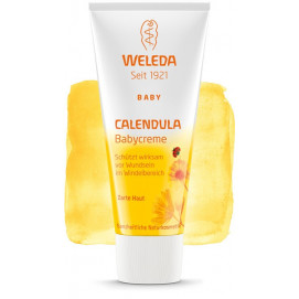 Weleda Anti- rash Cream with Calendula 75ml. Weleda