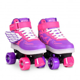BYOX Children skates Angel