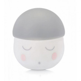 BabyМoov SQUEEZY White Reading Lamp